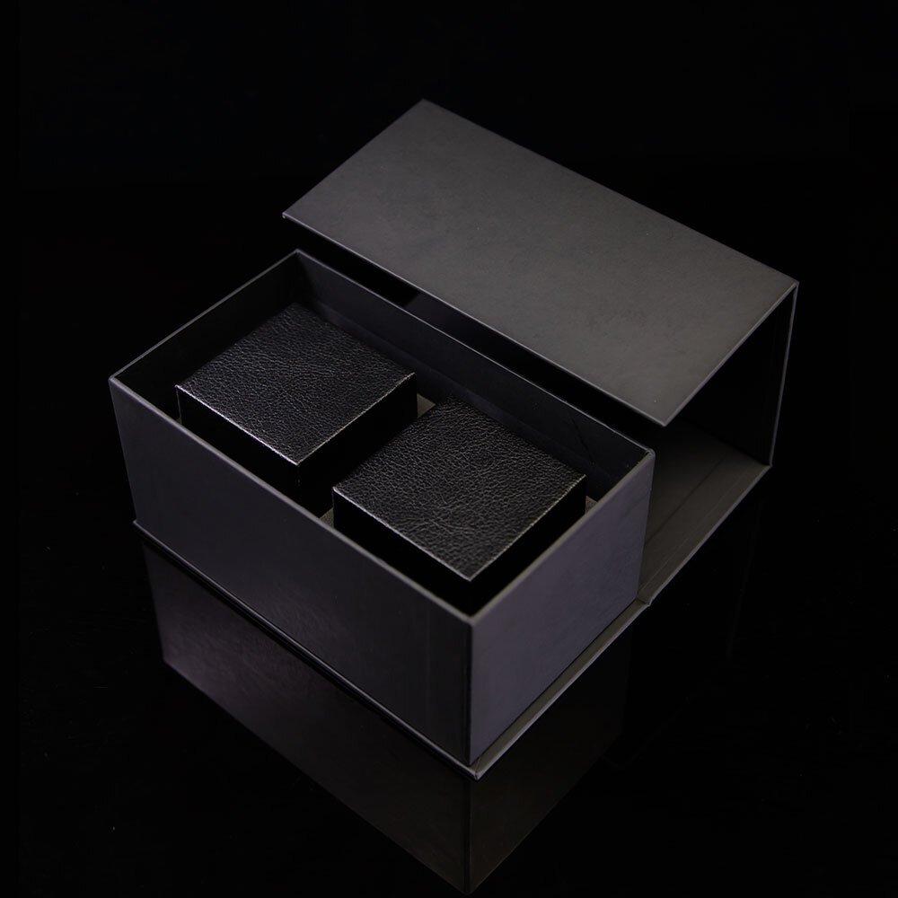 210 jewelry 고품질 맞춤 패키지 두개의 속박스가 들어가는 겉박스